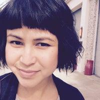 Photo taken at Revolution Hair Studio by Jenny S. on 2/11/2015