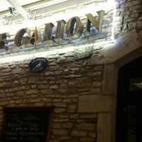 Photo taken at Le Galion by Gen Y. on 9/12/2015