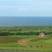 Photo taken at Trump Turnberry by Jeff D. on 6/26/2013