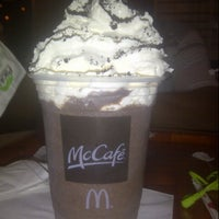 Photo taken at McCafé by Omr C. on 8/28/2013