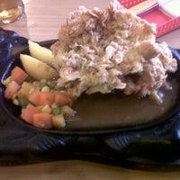 Photo taken at Obonk Steak & Ribs by M. Alvi R. on 9/26/2013