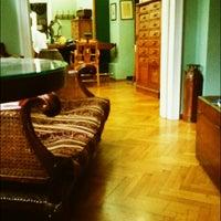 Photo taken at Barber Shop 1900 by Serlock H. on 12/27/2014