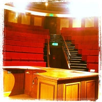 Photo taken at The Royal Institution by JP R. on 3/27/2012