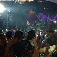 Photo taken at Starz Live by Alexandros S. on 5/9/2015