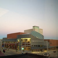 Photo taken at Fox Cities Performing Arts Center by Stephen A. on 10/22/2013