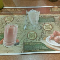 Photo taken at Denny's by Ryan B. on 11/18/2012