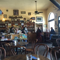 Photo taken at San Gregorio General Store by Douglas G. on 6/5/2016