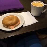 Photo taken at Starbucks by Marilia A. on 3/20/2015