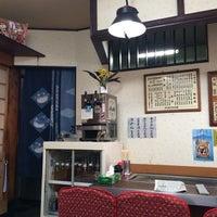 Photo taken at 福助 by neko a. on 3/23/2014