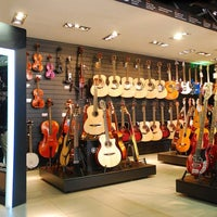 Photo taken at Yamaha Music London by Yamaha Music London on 11/6/2014