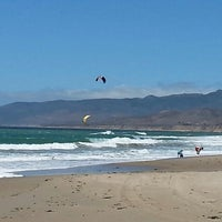 Photo taken at Jalama Beach by Jenn C. on 8/2/2013