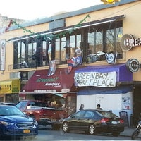 Photo taken at Break Bar & Billiards by Peter R. on 1/20/2013