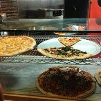 Photo taken at Little Steve's Pizzeria by Basel B. on 9/2/2013
