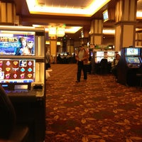 Photo taken at Jackson Rancheria Casino Resort by Bobby D. on 11/7/2013