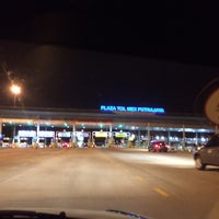 Photo taken at Plaza Tol Putrajaya by Hfar A. on 7/25/2016