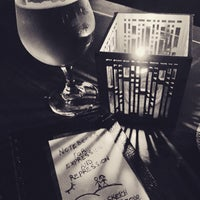 Photo taken at 1642 Beer And Wine by Jennifer on 3/10/2015
