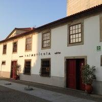 Photo taken at Casa Agrícola by Aki N. on 9/6/2013