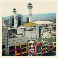 Photo taken at Kings Shopping Centre by Herawan on 5/19/2013