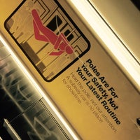Photo taken at MTA Subway - Bergen St (F/G) by Gregory W. on 12/4/2015