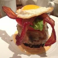 Photo taken at Ca Va Brasserie by Teresa L. on 12/23/2012