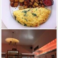 Photo taken at Market Café by Teresa L. on 12/9/2012