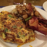 Photo taken at Feast Buffet by Chris T. on 2/18/2015