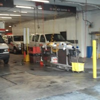 Photo taken at U-Haul Moving & Storage of Chelsea by John D. on 9/20/2014