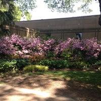 Photo taken at Memphis Botanic Garden by Dustie-Realtor on 4/25/2013