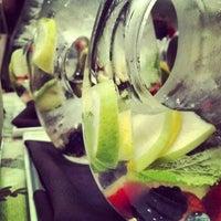 Photo taken at Kimpton EPIC Hotel by @antjphotog on 9/26/2013
