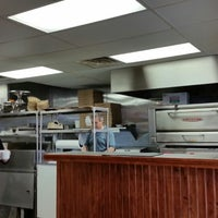 Photo taken at TJ's Restaurant & Pizza by Jim S. on 7/8/2014