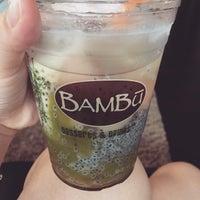 Photo taken at Bambu by Kendy C. on 3/14/2015