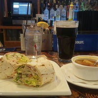 Photo taken at Old Dominion Brew House by Charles N. on 2/8/2016