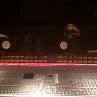 Photo taken at Stankonia Studios by Joe B. on 3/6/2014