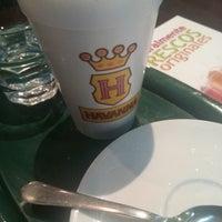 Photo taken at Havanna Café by Marcos A. on 9/21/2013