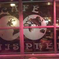 Photo taken at Hemisferio Café Concept by jaakko h. on 11/2/2012