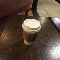 Photo taken at Starbucks by Kalitor M. on 4/10/2016