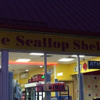 Photo taken at Shell by Sarah L. on 7/22/2015
