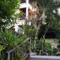 Photo taken at Patong Cottage Resort Phuket by Julia N. on 10/13/2013