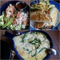 Photo taken at On The Border Mexican Grill & Cantina by Jen G. on 2/12/2016