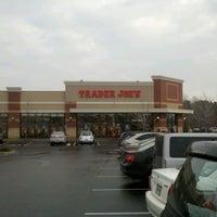 Photo taken at Trader Joe's by Baskin T. on 11/10/2012