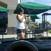 Photo taken at Starbucks by Yvonne M. on 5/26/2016