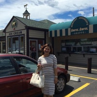 Photo taken at Newport Creamery by Mhaine M. on 6/10/2016