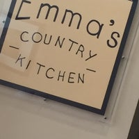 Photo taken at Emma's Country Kitchen by Tyler H. on 1/23/2016
