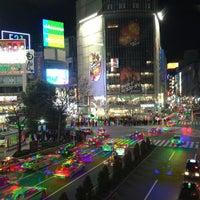 Photo taken at Shibuya Station by Mitsuhiro F. on 2/20/2013