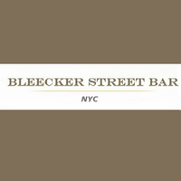 Photo taken at Bleecker Street Bar by Bleecker Street Bar on 11/6/2014