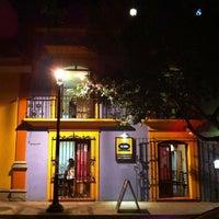 Photo taken at La Olla by Daniel on 7/30/2013