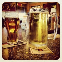 Photo taken at Ninety Nine Restaurant by Natalie N. on 2/18/2013