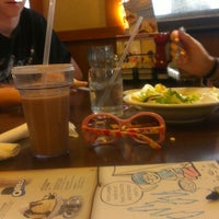 Photo taken at Denny's by Haley Z. on 9/8/2013