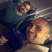 Photo taken at Caribou Coffee by Mostafa S. on 12/2/2016