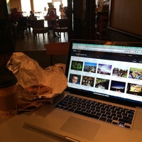 Photo taken at Mocha Lisa's Cafe by Ander K. on 7/13/2014